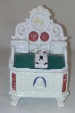 Victorian Porcelain Fairing - Conta Boehme - Box - Buffet - Side Board - Dresser