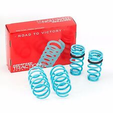 Godspeed Traction-S Lowering Springs For Nissan Altima Sedan All Models 13-15