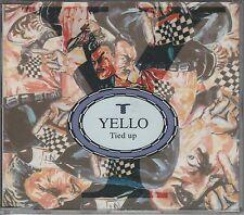 Yello CD-SINGLE TIED UP (c) 1988