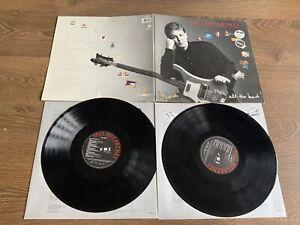 PAUL MCCARTNEY All the Best DOUBLE LP VINYL UK 1987 20 Track Gatefold Beatles