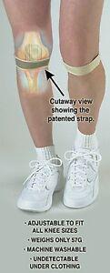 Dr Levines Magnetic Knee Strap