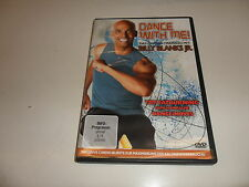 DVD  Dance with me! - Das Cardio-Training mit Billy Blanks jr.