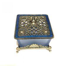 Tokyo Disney Sea Hotel MIRACOSTA Limited Jewelry case Accessory box Japan F/S