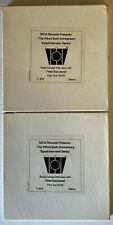 The WHO Tenth Anniversary 1974 MCA Promo REEL TO REEL Interview Series TOWNSHEND
