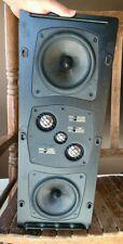 Mirage InCognita In-Wall Speakers - Model Hdt-Wm1