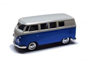 VW Bus T1 Modellauto 1:37 Welly
