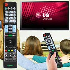 Universal Remote Control For LG Smart 3D LED LCD HDTV TV APPS New Replacement