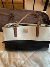 Fiorelli Bag / Ladies Work Bag Expands To Hold Laptop