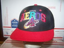 Akron RubberDucks- AEROS  Minor league baseball hat- YOUTH  SNAPBACK ADJUSTABLE