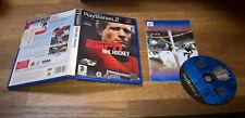 ESPN NHL HOCKEY  VF [Complet] Playstation 2 - PS2