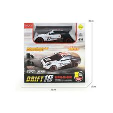 Electric RTR RC Drift Car 1/18 2.4G 4WD Indoor Outdoor Sport RC Racing Car