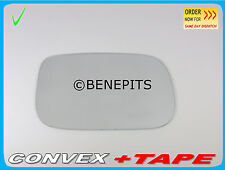 HONDA CIVIC 2004+ Right Side Convex Stick On Wing Mirror Glass  + TAPE /217
