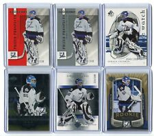 2005-06 Gerald Coleman  6 Rookie Cards Lot  Red /100  #/599  SP  RC 05-06