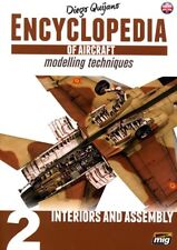 AMMO by Mig #6051 Encyclopedia of Aircraft Modeling Techniques Vol. 2