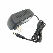AC/DC Adapter For Casio Privia PX-135 PX-130 Keyboard PX130RD/BK/WE Power Supply