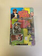New listing Austin Powers Moon Mission Mini Me Action Figure- McFarlane Toys 1999 *New*