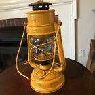 Vintage  German Fuerhand Sturmkappe # 276  Baby Special oil lantern .