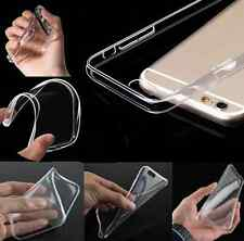 Soft Transparent Crystal Clear TPU Ultra Thin Case Cover For iPhone 6S PLUS ONE