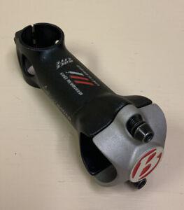 BONTRAGER RACE LITE THREADLESS STEM 100 MM 31.8 MM CLAMP 7 DEGREE