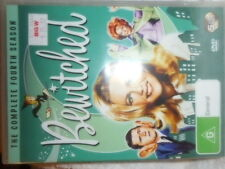 BEWITCHED THE COMPLETE SEASON 4 DVD SET