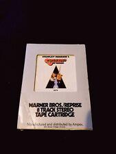 A Clockwork Orange 8-Track Stanley Kubrick ( Rare Black Cartridge) Htf Malcom