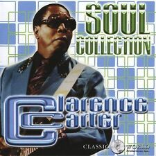 Carter, Clarence : Soul Collection CD