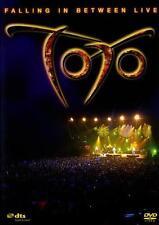 Toto - Falling in between Live  DVD   NEU&OVP!
