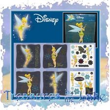 Disney Tinkerbell Self Stick Wall Decoration Wall Decor Removable