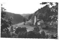 AK, Warmensteinach Fichtelgeb., Kath. Kirche, 1964