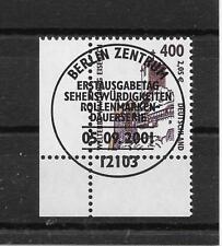 c270 BRD/ Architektur MiNr 2211 o Ersttagstempel
