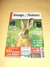 Image & Nature N°19 mars 2009