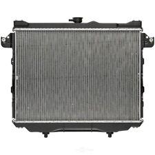 Radiator Spectra CU1196 fits 89-91 Dodge Dakota