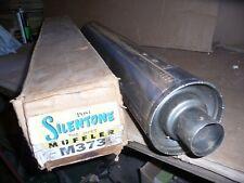 1953 1954 Mercury Factory Duplicate Muffler