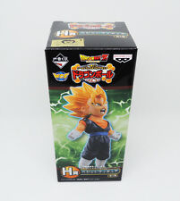 Dragon Ball Z Ichiban Kuji VEGETTO H prize WCF World Collectable Figure F/S New