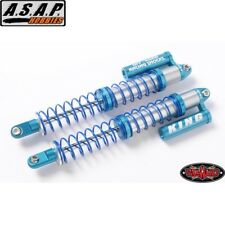 RC4WD Z-D0064 Rear King OffRd Dual Spring Shock: Yeti 130mm Med