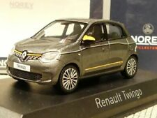 1/43 Norev Renault Twingo 2019 grau metallic 517418