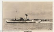 Emperor of India Shipping RP Postcard, B557