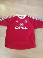 Trikot FC Bayern München # 11 Effenberg