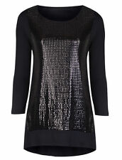 3/4 Sleeve Plus Size Tops & Shirts for Women