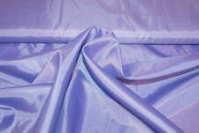 Organza Stoff Hellblau Meterware Dekostoff Vorhang Gardine 150cm breit Hochzeit