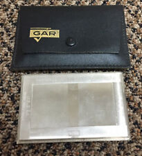 GAR PRS Precision Reference Standard  18.9 AA / 119.5 AA Patch Mean Value PMV