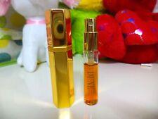 Christian Dior DUNE Miniature 7.5 ML/0.25 OZ New In Golden Dior Sprayer