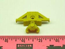 Lionel Part ~ yellow TTUX connector female