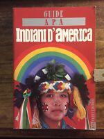 Indiani d'America - John Gattuso - 1 EDIZIONE