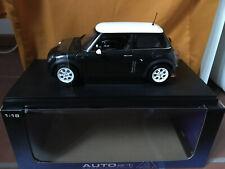 1/18 Mini Cooper (Racing Green)
