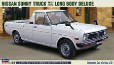 Hasegawa 21120 - 1/24 Nissan Sunny Truck (GB121) Oldtimer - Neu
