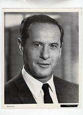 """Eli Wallach (US-Pressefoto '58) - """"Der Henker ist unterwegs"""""""