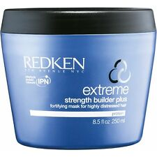 REDKEN EXTREME Strength Builder Plus 250ml