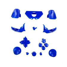 Xbox one full button set-Blue