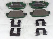 GENUINE HYUNDAI i30 Rear Disc Brake Pad Kit - 58302A6A30